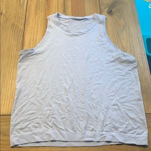 Lululemon swiftly loose fitted tank